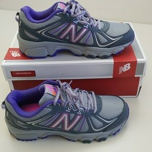 NWT New Balance Trail Running Fast Hiking Shoes